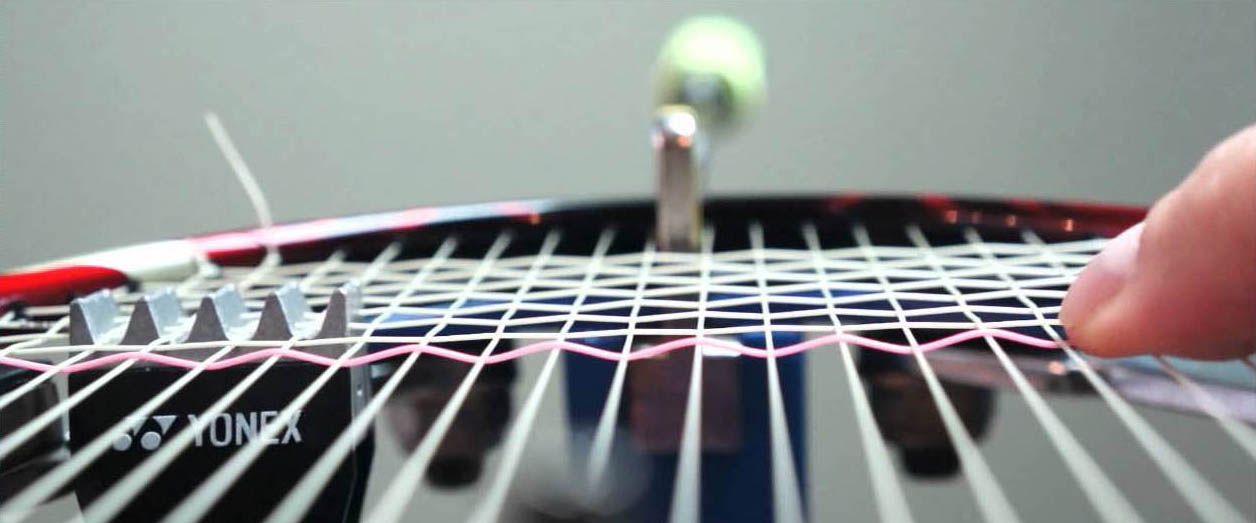 Tennis Racket String