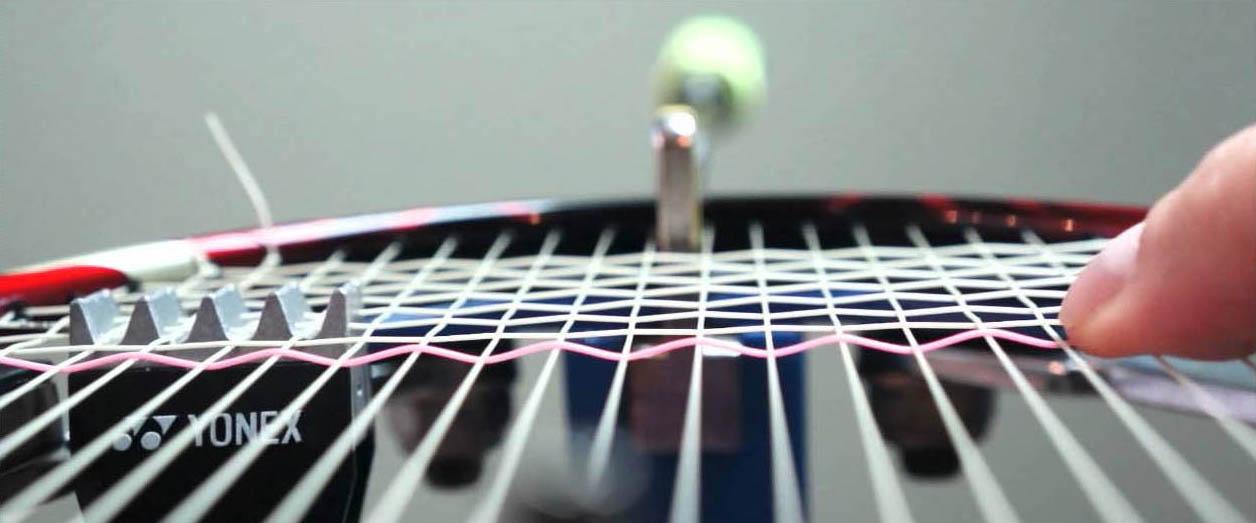 Tennis Racket String